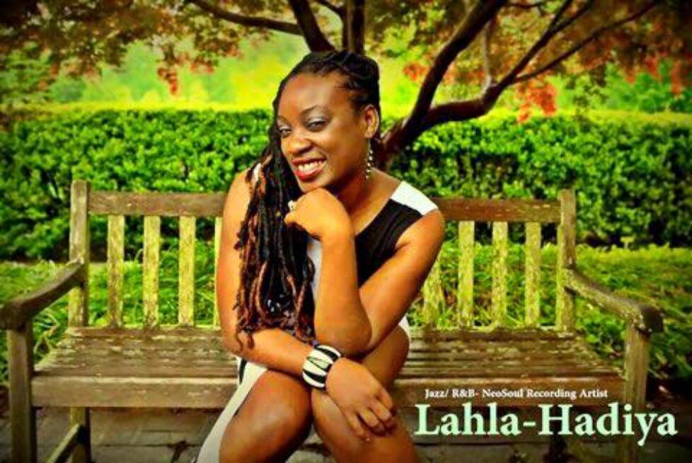 Lahla-Hadiya